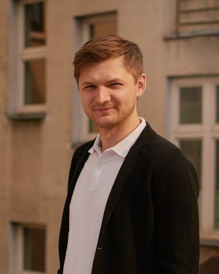 Michal Krištof